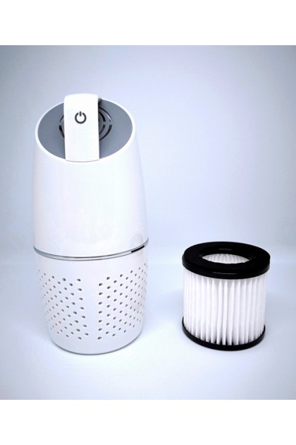 HEPA Filter for Beulife Car Air Purifier OLS-K05A